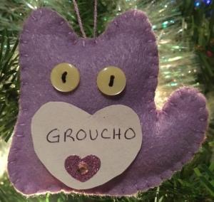 Groucho Vas