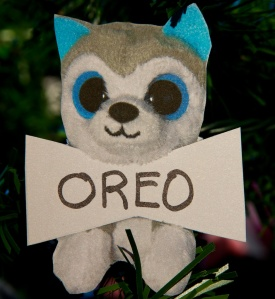 Oreo Hayman
