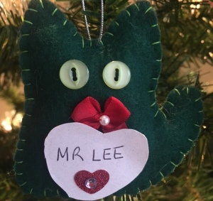 Mr Lee Chickosky