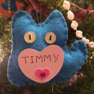 Timmy Sansom