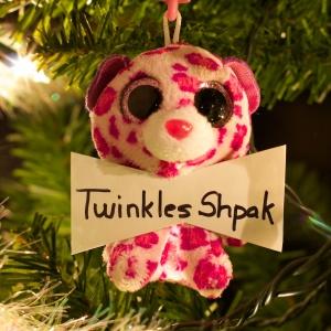 Twinkle Shpak