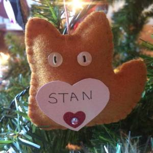 In Memory of Tuxedo Stan from Lois Crossman (thank you!)