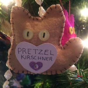 Pretzel Kirschner