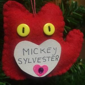 Mickey Sylvester Bravenec