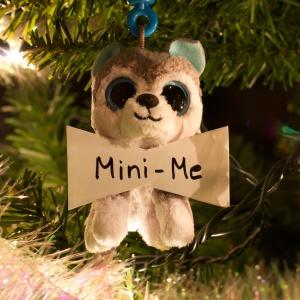 Mini-me Lee
