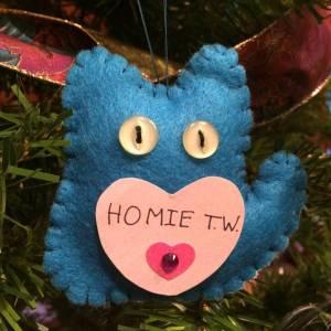 Homie T-W Tombesi-Walton