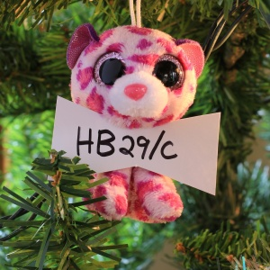 HB29/c Ritchie