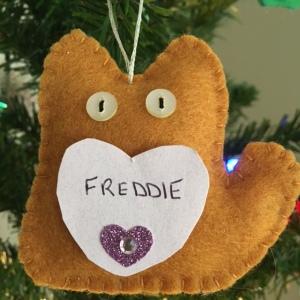 Freddie Warner