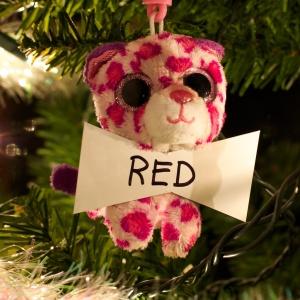 Red Devito