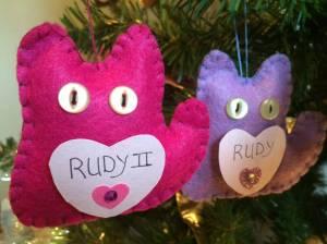 Rudy & Rudy II Talvola