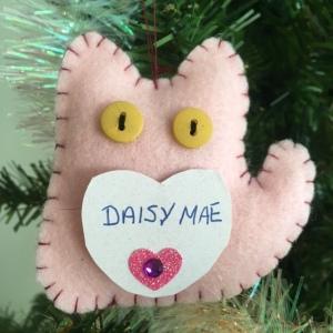 Daisy Mae Strack
