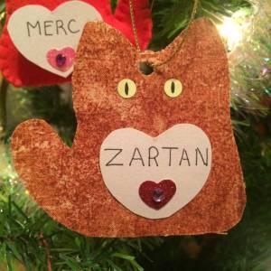 Zartan Nairn