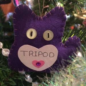 Tripod Brouwer