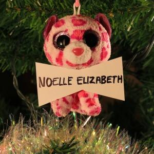 Noelle Elizabeth