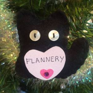 Flannery Colford