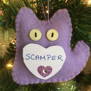 Scamper Leaman