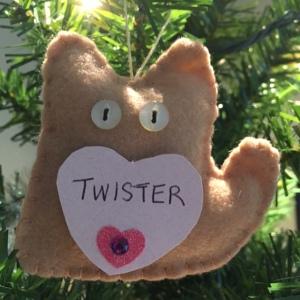 Twister MacDonald