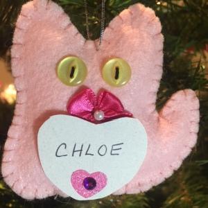 Chloe Gurr