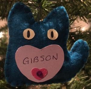 Gibson Herrle