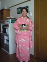 Sachiko with minion Ambavatar