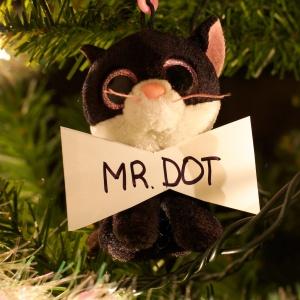 Mr. Dot Devito