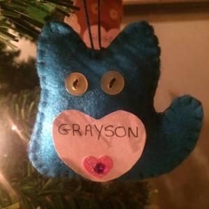 Grayson Rabkin