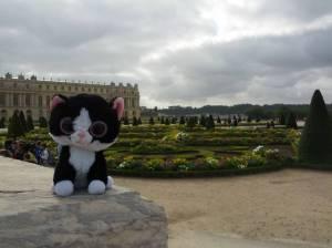 Versailles, Ile de France, France