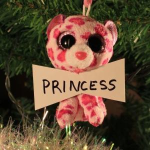 Princess Dreher