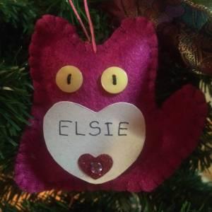Elsie Vas
