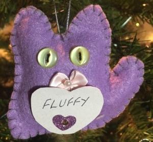 Fluffy Wren
