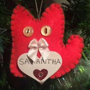 Samantha Chickosky