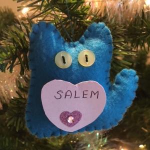 Salem MacDonald