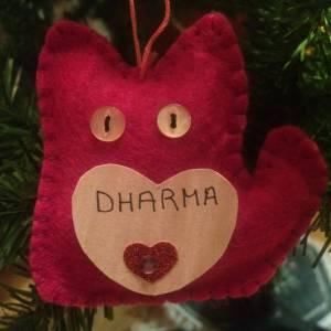 Dharma Davis