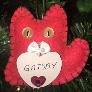 Gatsby Saunders