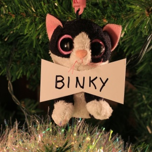 Binky Hutchinson