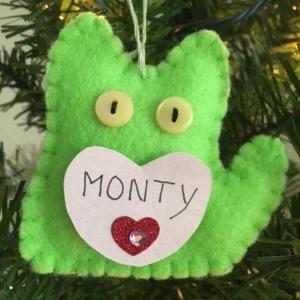 Monty Strack