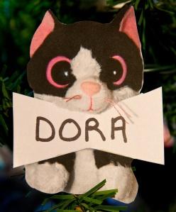 Dora MacArthur