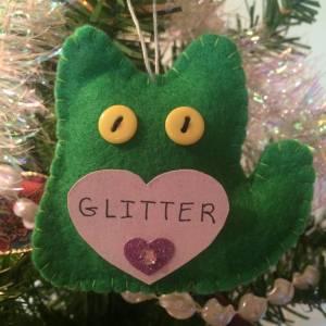 Glitter O'Neill