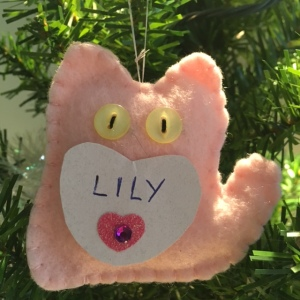 Lily Hamblen