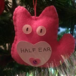 Half Ear Vas