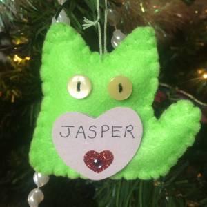 Jasper Lauzon