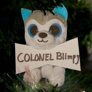 Colonel Blimpy Hamel