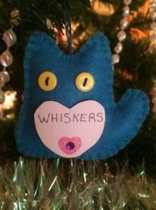 Whiskers Miller