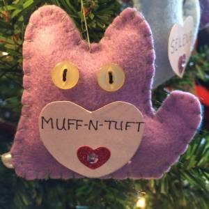Muff-N-Tuft Sansom