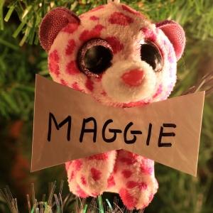 Maggie Moulton