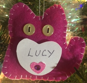 Lucy Chickosky