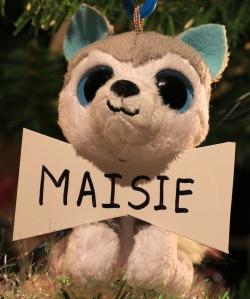 Maisie Smithers