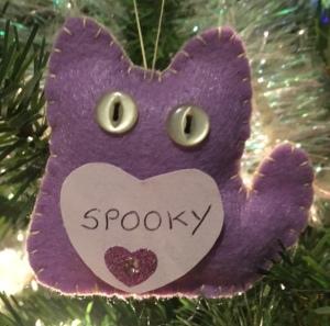 Spooky Grandy