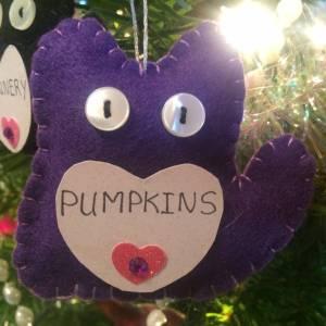 Pumpkins Leno