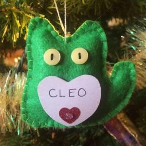 Cleo -